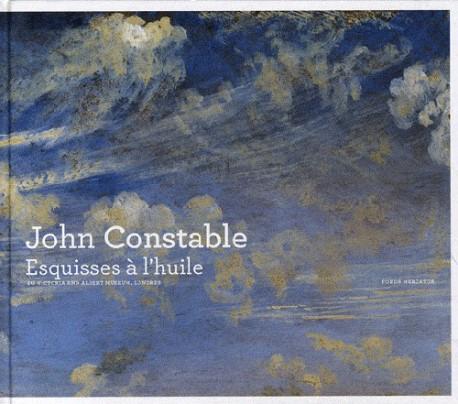 John Constable, esquisses à l'huile du Victoria & Albert museum