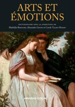 Arts et émotions, dictionnaire