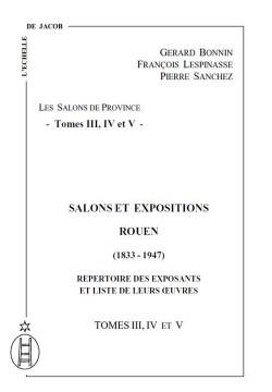 Salons et Expositions de Rouen (1833 - 1947)