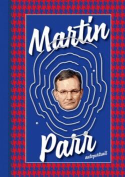 Martin Parr : Autoportrait
