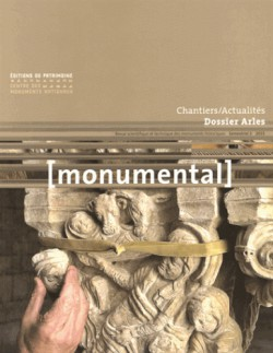 Monumental 2015-2 : Dossier Arles