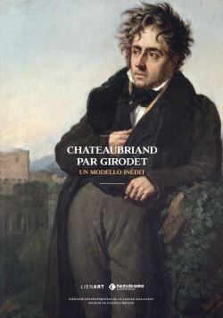 Chateaubriand par Girodet. Un modello inédit