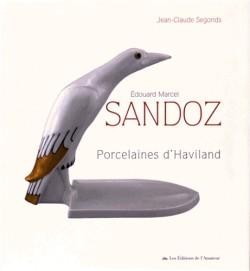 Edouard Marcel Sandoz