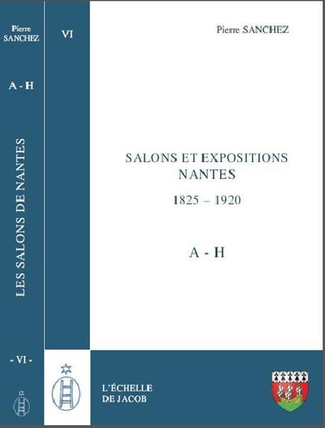 Salons et Expositions Nantes (1825 – 1920)