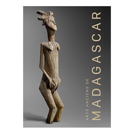 Arts anciens de Madagascar
