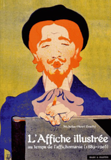 L'affiche illustrée