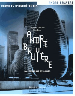 André Bruyère.  Carnets d'architecte
