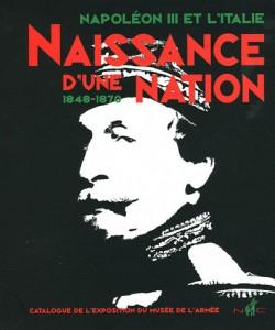 Napoléon III et l'Italie, la naissance d'une nation