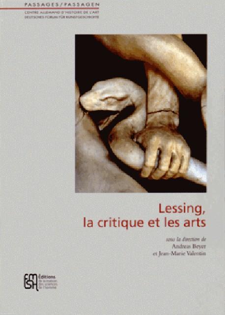 Lessing, la critique et les arts