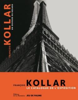 Catalogue d'exposition Francois Kollar, un ouvrier du regard