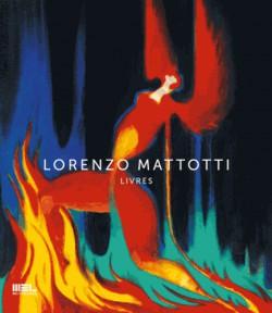 Lorenzo Mattotti. Livres