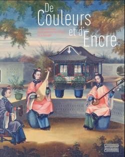 De couleurs et d'encres, œuvres restaurées des musées d'art et d'histoire de La Rochelle