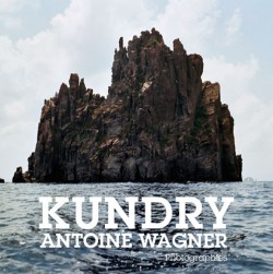 KUNDRY, Antoine Wagner. Photographies