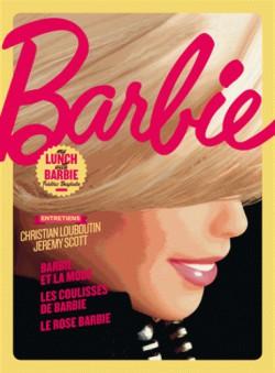 Catalogue d'exposition Barbie
