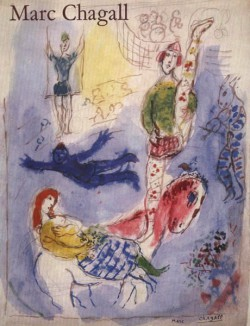 Marc Chagall. Water Colors - Gouaches - Drawings