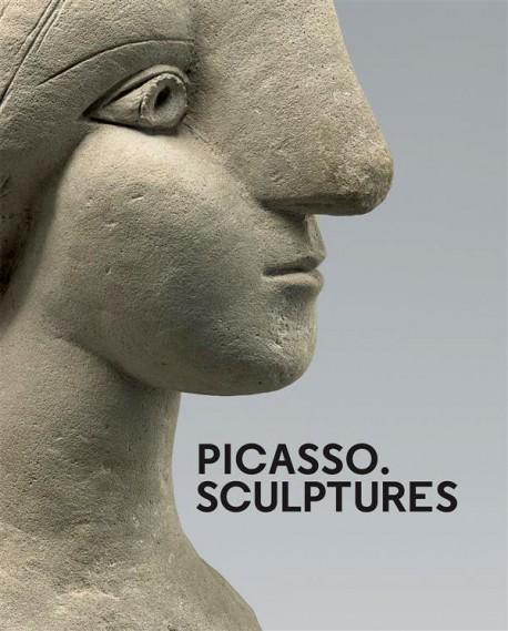 Catalogue d'exposition Picasso Sculptures