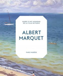 Catalogue d'exposition Albert Marquet