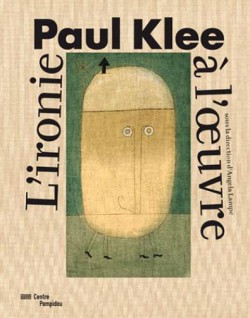 Catalogue d'exposition Paul Klee