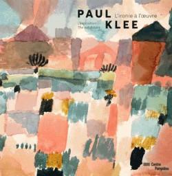 Album d'exposition Paul Klee