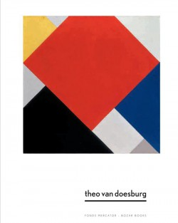 Catalogue Théo van Doesburg