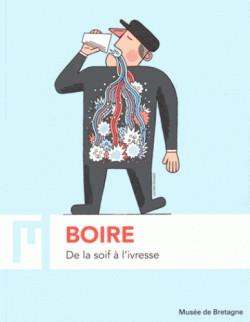 Catalogue Boire, de la soif à l'ivresse