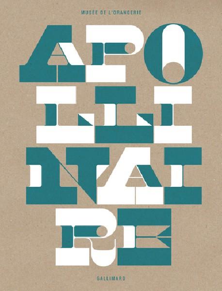 Catalogue Apollinaire, le regard du peintre