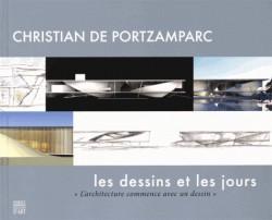 """Christian de Portzamparc, les dessins et les jours. """"L'architecture commence avec un dessin"""""""