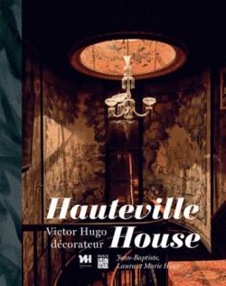 Hauteville House, Victor Hugo décorateur