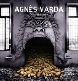 Catalogue d'exposition Agnès Varda, Patates & &Compagnie