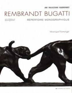 Rembrandt Bugatti, sculpteur. Une trajectoire foudroyante