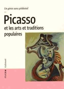Catalogue Picasso et les arts et traditions populaires