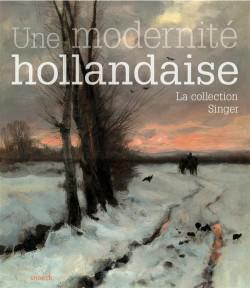 Catalogue Une modernité hollandaise, la collection Singer