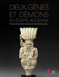 Catalogue Dieux, génies, démons en Egypte ancienne
