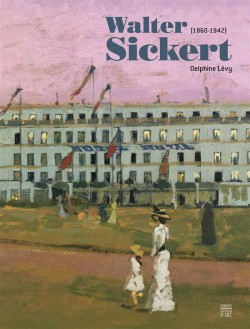 Catalogue Walter Sickert (1860-1942)