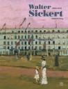 Catalogue Walter Sickert (1860-1942)
