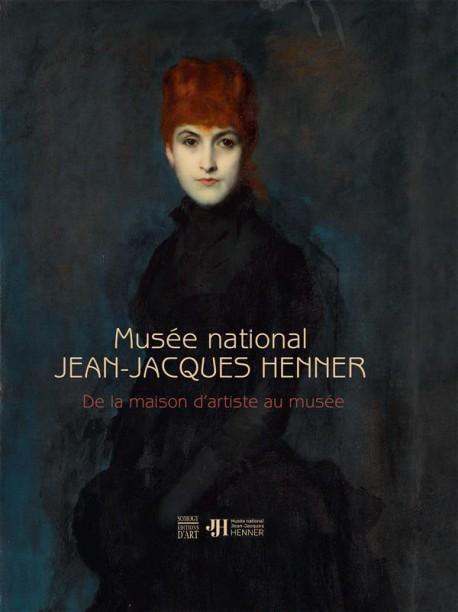 Le musée Jean-Jacques Henner, de la maison d'artiste au musée