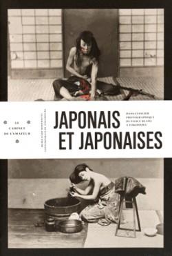 Japonais et japonaises,  photographies du Japon de Felice Beato