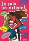 Art pour enfants - Je suis un artiste (Tome 2)