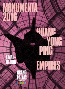 Monumenta 2016. Empires, Huang Youg Ping