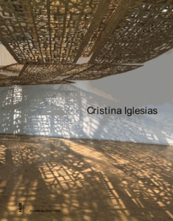 Catalogue Cristina Iglesias