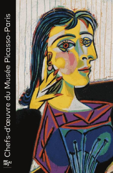 Souvent Chefs-d'oeuvre du Musée national Picasso-Paris - DessinOriginal.com IV03