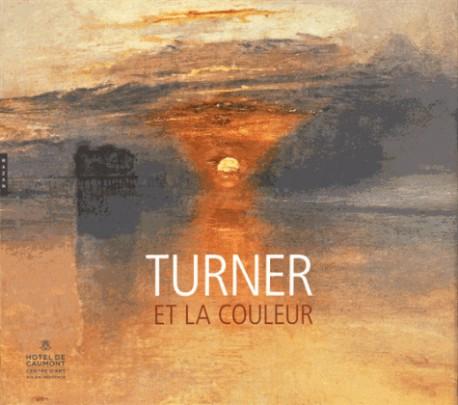 Catalogue Turner et la couleur