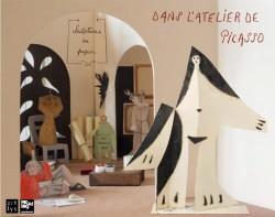 Art pour enfants - Sculptures en papier dans l'atelier de Picasso