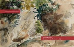 Eugene Delacroix carnet dit des Pyrénées 1845