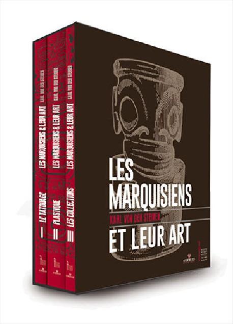 Les Marquisiens et leur art