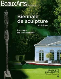 Biennale de sculpture de Yerres. Le corps de la sculpture