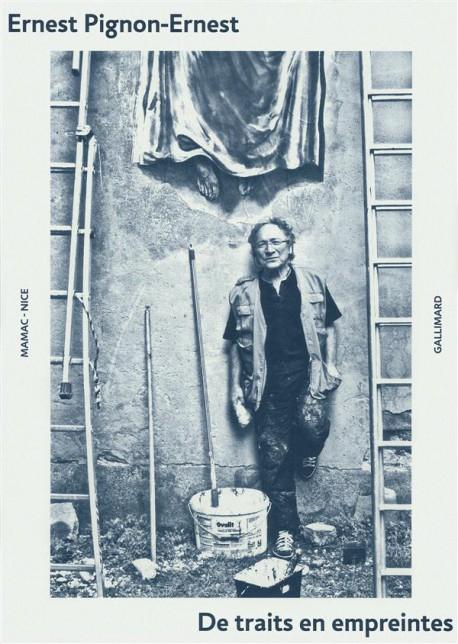 Rétrospective Ernest Pignon-Ernest. De traits en empreintes