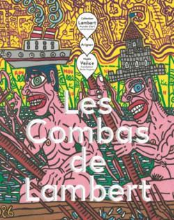 Catalogue Les Combas de Lambert