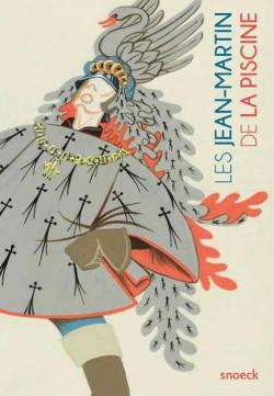 Catalogue Les Jean Martin de La Piscine