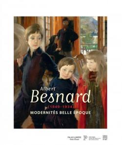Catalogue Albert Besnard (1849-1934), modernités Belle Epoque